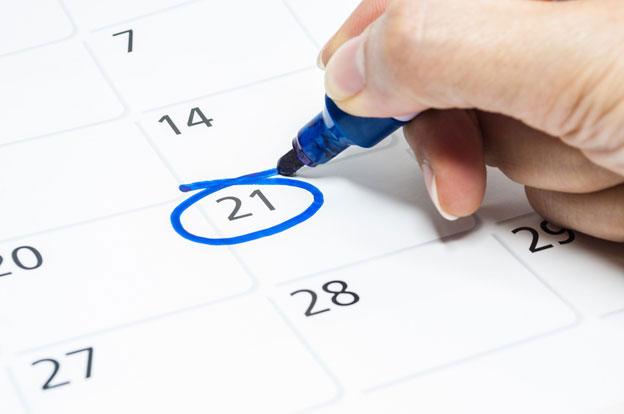 planning agenda recherche d'emploi au cameroun