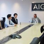 AIG (AMÉRICAN INTERNTATIONAL GROUP)