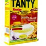 Tanty