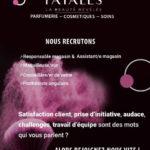 Fatales La beauté révélée : Parfumerie - Cosmétique - Soins