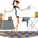 Recherche femme menage bordeaux